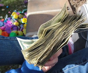 money and tumblr image