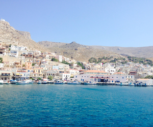 Greece, vacation, and WITH image