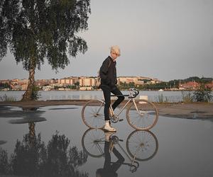 5d, amazing, and bike image