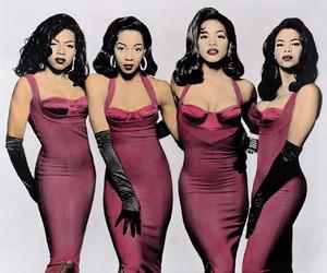 90s, fashion, and girl group image