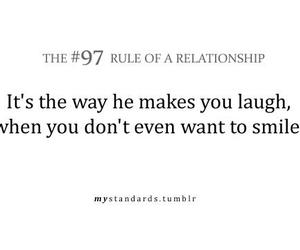 rules of a relationship image