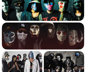 day of the dead, hollywood undead, and charlie scene image