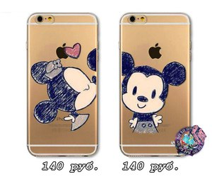 case, disney, and look image