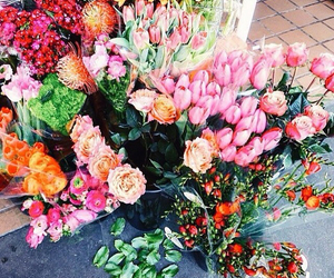 tumblr and flowers image