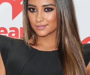 shay mitchell, makeup, and quote image