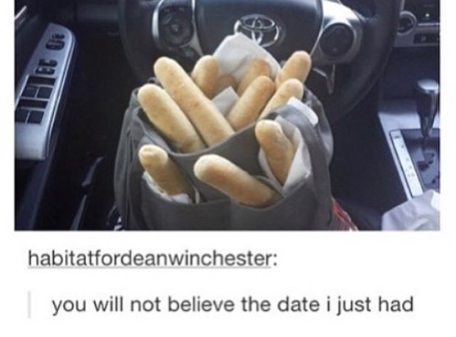 lol and breadsticks image