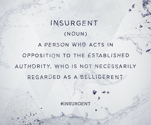 four, tobias, and insurgent image