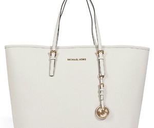 Michael Kors, bag, and edel image