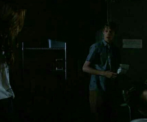 colin ford, under the dome, and hunter may image