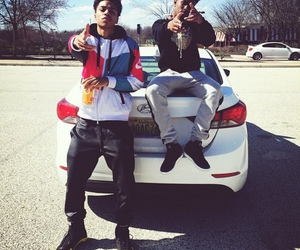 black boys, kid lucas, and lucas coly image