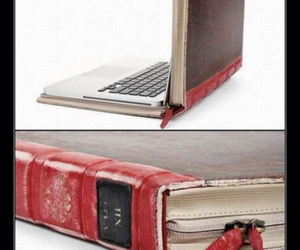 book and creative image