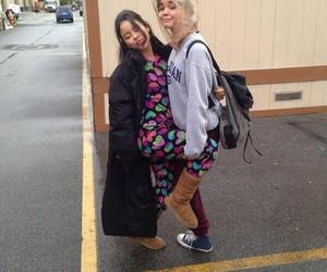 maia mitchell, cierra ramirez, and callie jacobs image