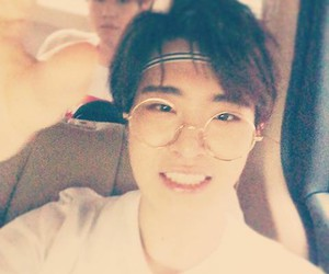 youngjae, got7, and ยองแจ image