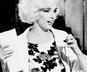 actress and Marilyn Monroe image