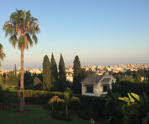spain, travelling, and summer image