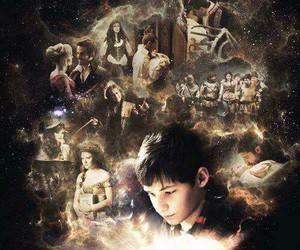 hope, king, and magic image