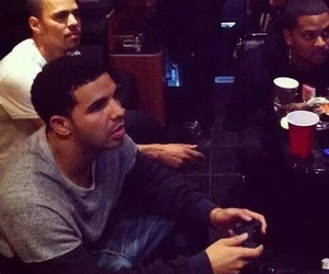 Drake, j cole, and drizzy image