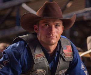 scott eastwood, the longest ride, and cowboy image