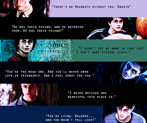 harry potter, quotes, and daniel radcliffe image