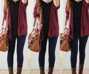 outfits and autumniscoming image