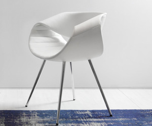 chair, home, and modern image