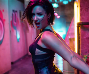 demi lovato, cool for the summer, and sexy image