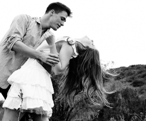 love, colton haynes, and couple image