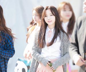 Kei, 케이, and kim jiyeon image