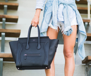 blogger, celine, and finland image