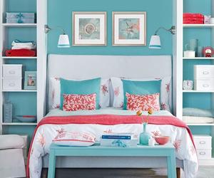aqua, design, and blue image