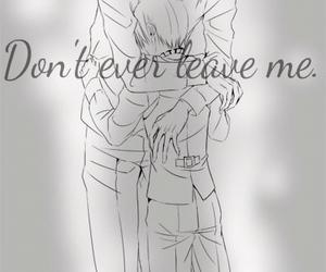 cry, sebastianxciel, and shota image