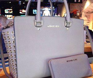 bag and Michael Kors image