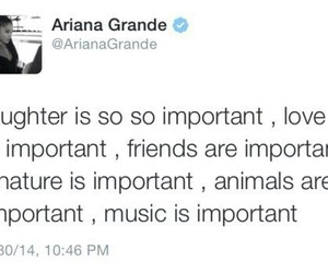 twitter and ariana grande image