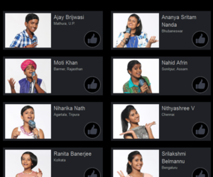 indian idol junior 2015 and indian idol junior image