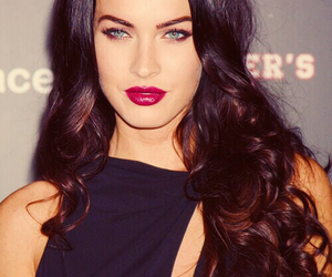 megan fox, sexy, and eyes image