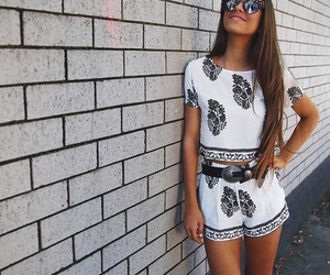 adore, black, and girly image