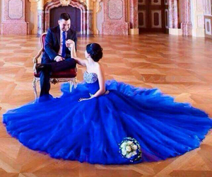 gown, perfection, and royal image