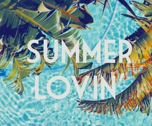 summer and love image