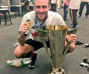 champion, miguel layun, and mexico image