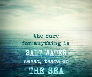 cure, inspiration, and quotes image