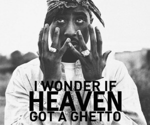 quote, 2pac, and tupac image