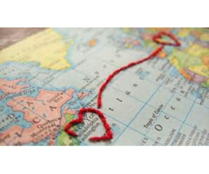 distance, travelling, and withyou image