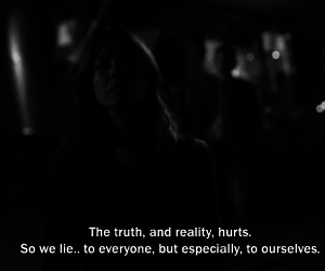 derek, meredith, and quotes image