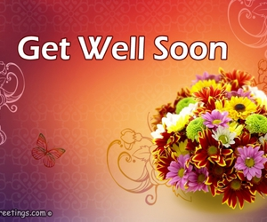 family, get well soon, and wishes image