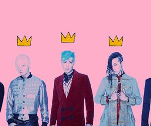 crown, daesung, and edit image