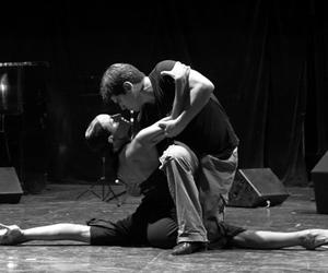 dance, dancers, and latin image