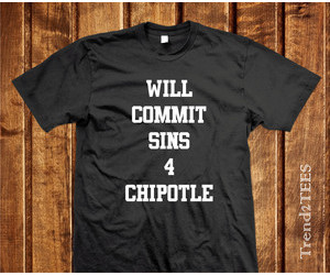 fun, commit sins, and t-shirt tumblr image