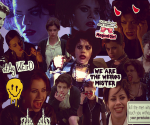 90's, Collage, and grunge image