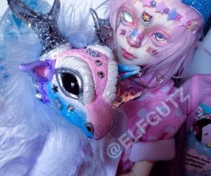 doll and elfgutz image