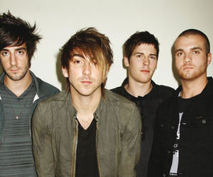 all time low, jack barakat, and rian dawson image